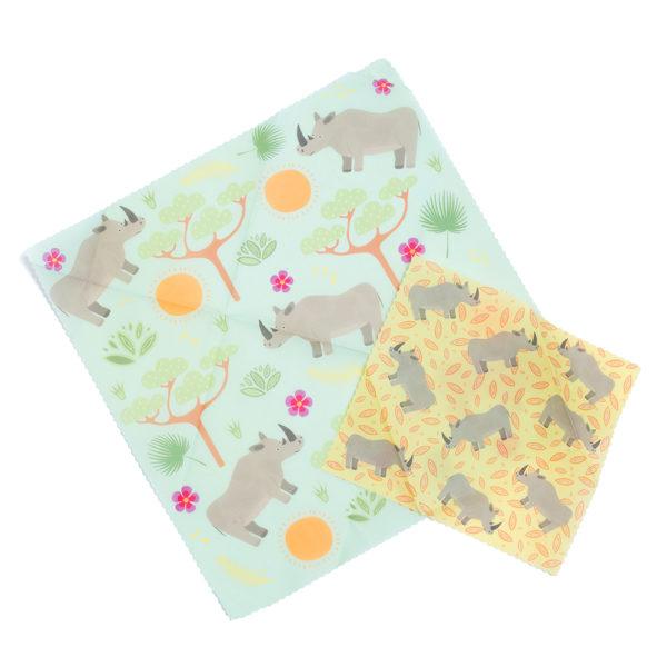 Rhino Wax Wraps