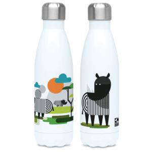 Both Savannah water bottles