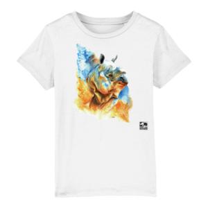 Jaya Kid's T-shirt