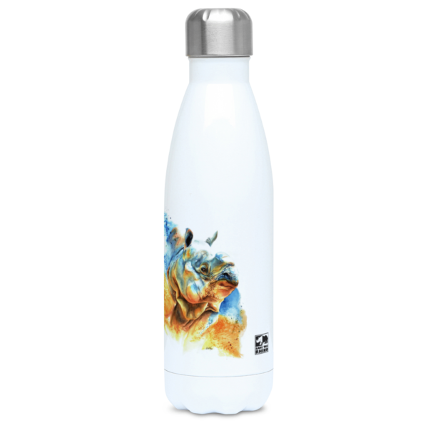 Jaya Water Bottle Right